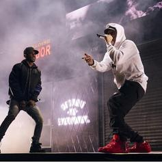 Big Sean - No Favors Feat. Eminem