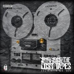 Ying Yang Twins - The Lost Tapes (Summer Of '07)