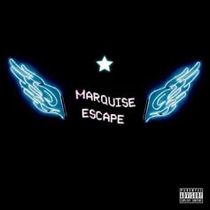 Marquise Jackson - Different