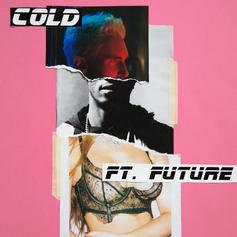 Maroon 5 - Cold Feat. Future