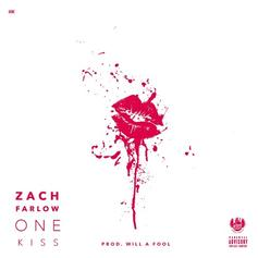 Zach Farlow - One Kiss (Prod. By Will-A-Fool)
