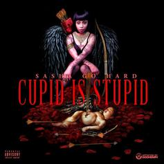 Sasha Go Hard - Cupid Is Stupid