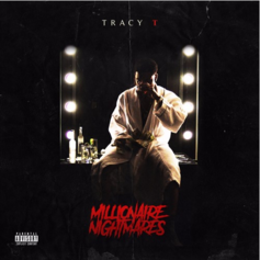 Tracy T - Shinin' Like My Rollie  Feat. DeJ Loaf