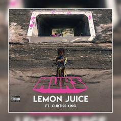 Murs - Lemon Juice Feat. Curtiss King