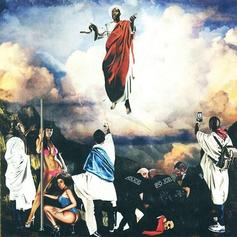 Freddie Gibbs - Crushed Glass