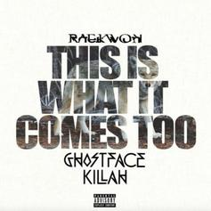 Raekwon - This Is What It Comes To (Remix) Feat. Ghostface Killah