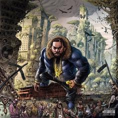 Raekwon - Marvin Feat. Cee-Lo Green