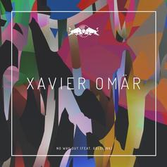 Xavier Omär - No Way Out Feat. GoldLink (Prod. By Hit-Boy)