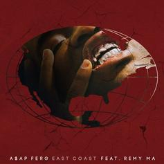 A$AP Ferg - East Coast Feat. Remy Ma
