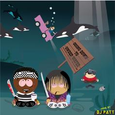 Keith Ape - Going Down To Underwater Feat. Ski Mask the Slump God