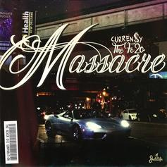 Curren$y - Skateboard P