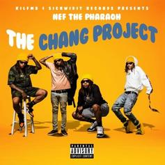 Nef The Pharaoh - Back Out Feat. Ty Dolla $ign