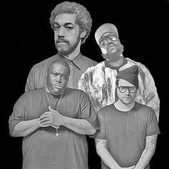 Danger Mouse - Chase Me Feat. Run The Jewels & Big Boi