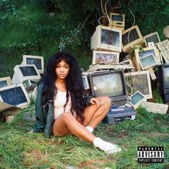 SZA - Doves In The Wind Feat. Kendrick Lamar