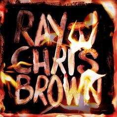 Chris Brown & Ray J - Burn My Name Feat. Bizzy Bone