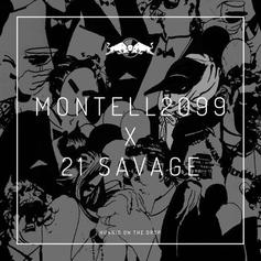 21 Savage & Montell2099 - Hunnid On The Drop