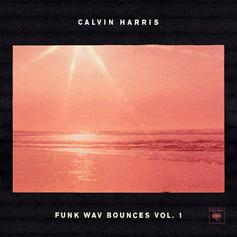 Calvin Harris - Prayers Up Feat. Travis Scott