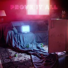 Khalil - Prove It All [Album Stream]