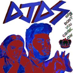 "Khalid & Empress Of Link DJDS For ""Why Don't You Come On"""