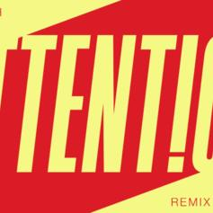"""Charlie Puth Enlists KYLE For """"Attention"""" Remix"""
