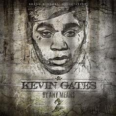 """Kevin Gates Grabs PnB Rock For """"Beautiful Scars"""" Collaboration"""