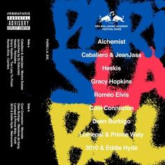 "Alchemist Explores ""Paris L.A. Brussels"" On His Collaborative New Project"