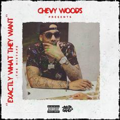 "Download Chevy Woods' New Mixtape ""Exactly What They Want"""