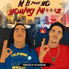 "Lil B & YG Link Up On ""Young Niggaz"""