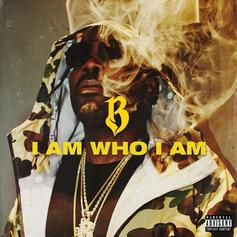 "Baka Not Nice Represents OVO On ""I Am Who I Am"""