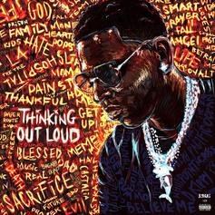 "Stream Young Dolph's ""Thinking Out Loud"" Project"