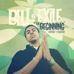 "Blu & Exile Share ""In the Beginning: Before the Heavens"""