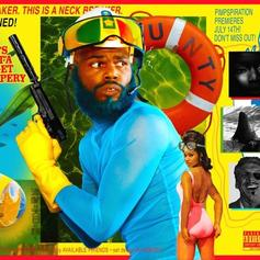 """Rome Fortune Delivers His Latest Single """"Ten Four"""""""