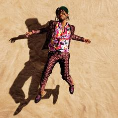 "Miguel Drops Eighties Inspired ""Told You So"""