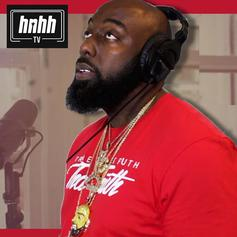 Trae Tha Truth Holds It Down In New HNHH Freestyle Session