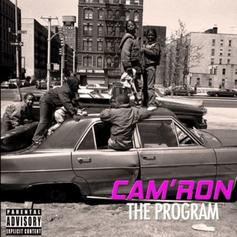 "Cam'Ron Recaptures The Dipset Magic On ""Coleslaw"""