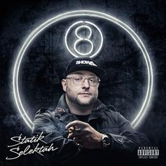"Statik Selektah Drops Off ""No.8"" With Conway, Westside Gunn & Termanology"