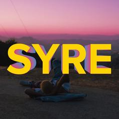 "Stream Jaden Smith's Debut Album ""SYRE"""