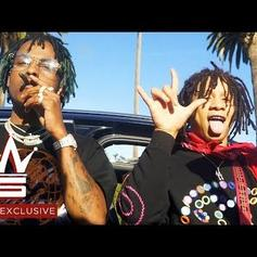 "Rich The Kid & Trippie Redd Collide on ""Early Morning Trappin"""