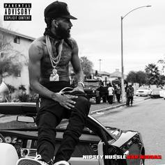 "Nipsey Hussle Kicks Off His ""Victory Lap"" With New Single ""Rap Niggas"""