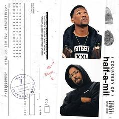 """Dom Kennedy, Hit-Boy and Larry June Unite On """"Fix Me A Plate"""""""