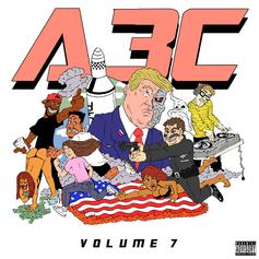 A3C Volume 7 Compilation Features Lucki, Mir Fontane, Lil West & More