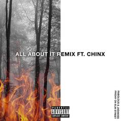 "Jadakiss & Fabolous Drop Unreleased Chinx Verse For ""All About It Remix"""