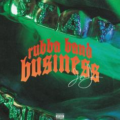 "Stream Juicy J's ""Rubba Band Business"" LP"