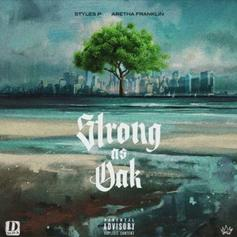 """Styles P Flips An Aretha Franklin Sample On """"Strong As Oak"""""""