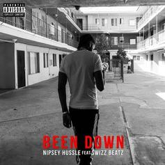 """Nipsey Hussle & Swizz Beatz Join Forces On New Song """"Been Down"""""""