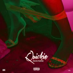 "Travis Porter Drop Off A ""Quickie"" With New Mixtape"