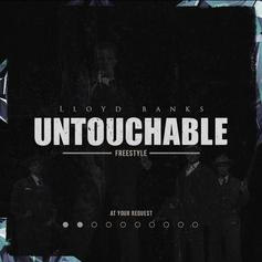 "Lloyd Banks Returns With New Freestyle Over Pusha T's ""Untouchable"""
