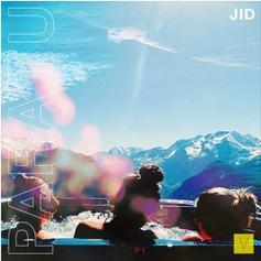 "Stream J.I.D.'s Previously Unreleased ""Para Tu"" Mixtape"
