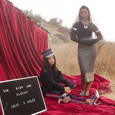 "Chloe X Halle Release Their Latest Single ""The Kids Are Alright"""