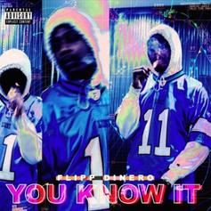 "Flipp Dinero Comes Through With His New Single ""You Know It"""